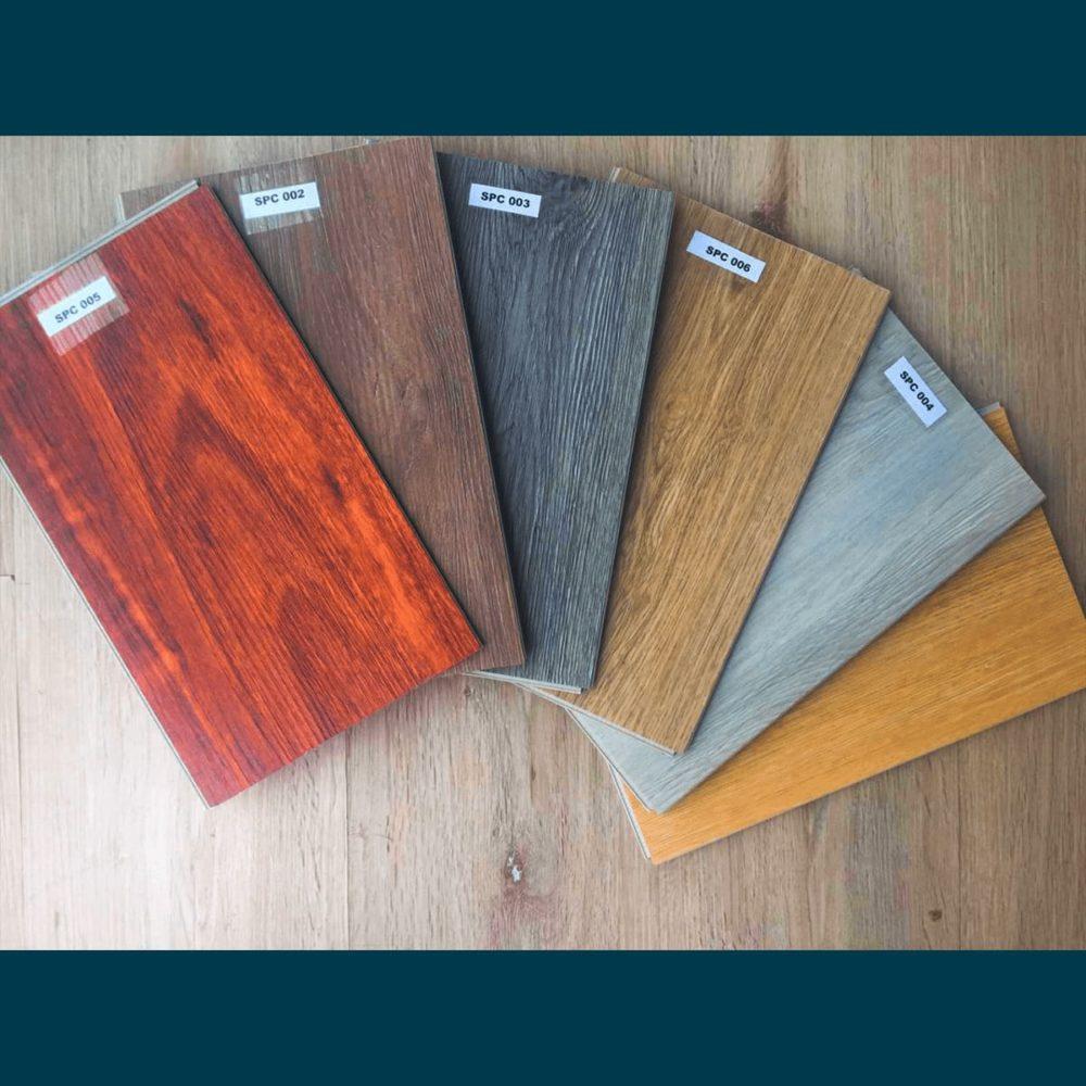 DyL materiales para construcción productos pisos spc 1